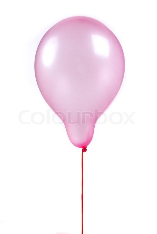 balloons white background - photo #24