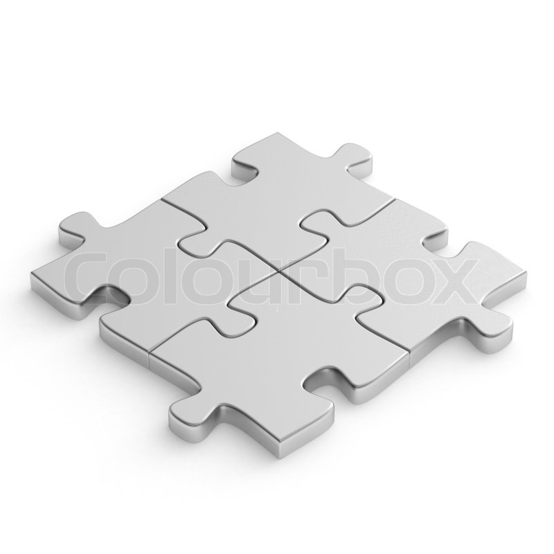 metall puzzle