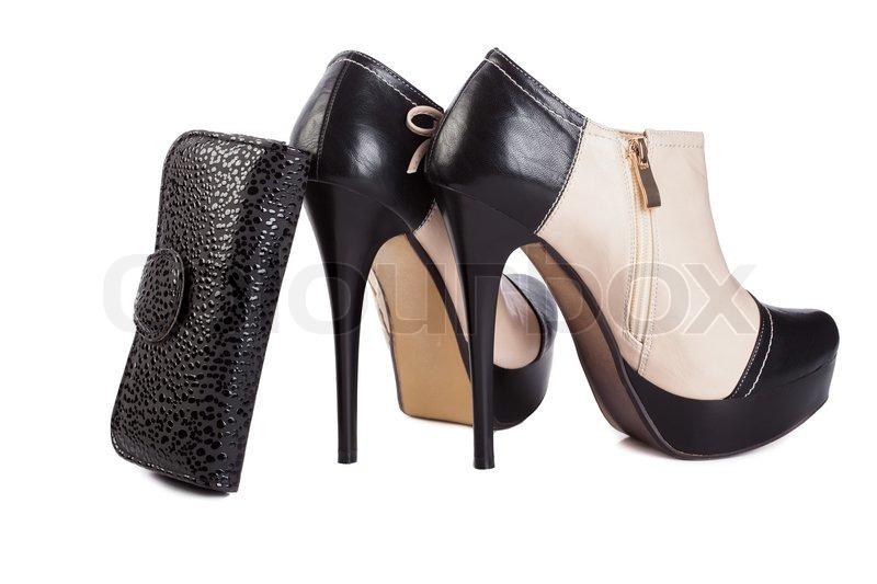 wallpaper purse heels - photo #11