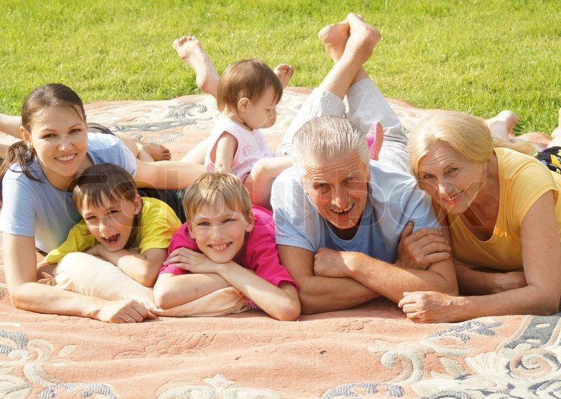 семейный нудизм новые фото