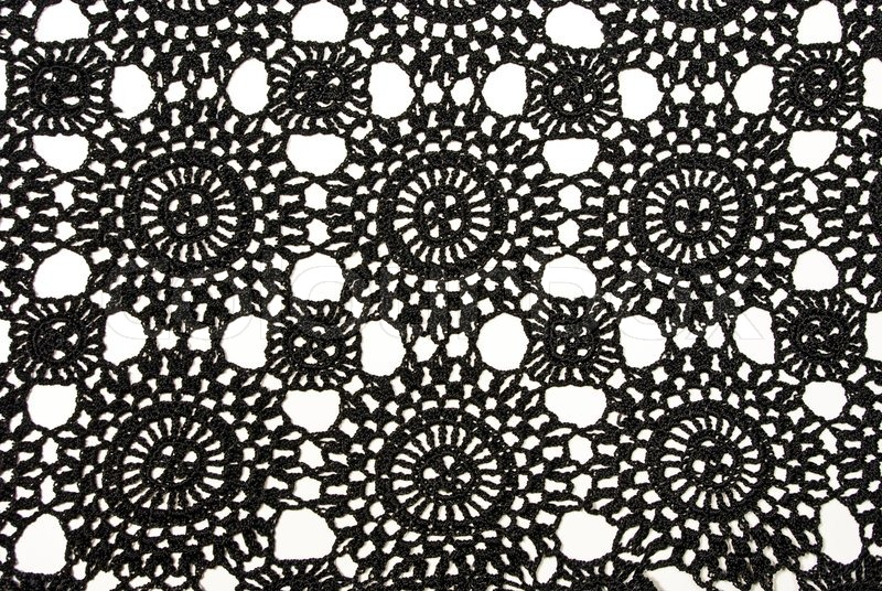 black and white lace texture stock photo colourbox