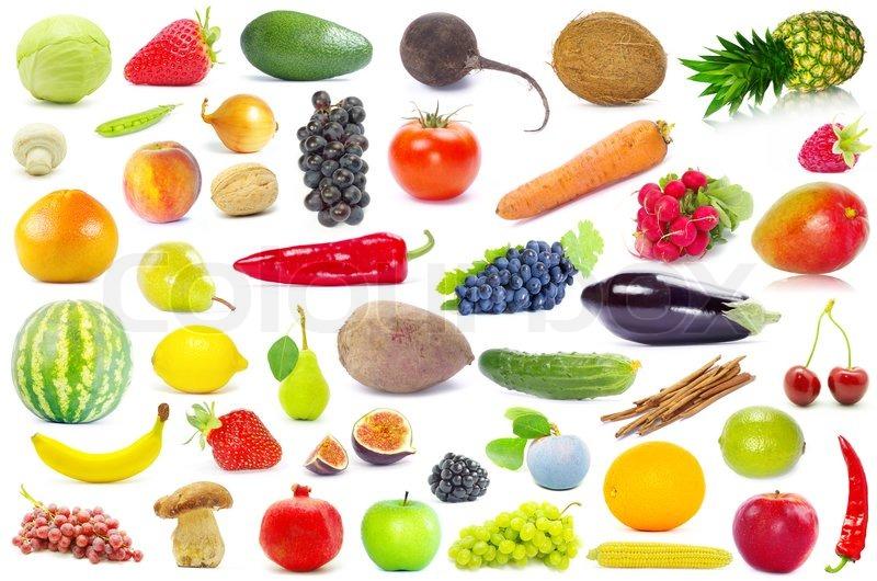 billeder af grøntsager