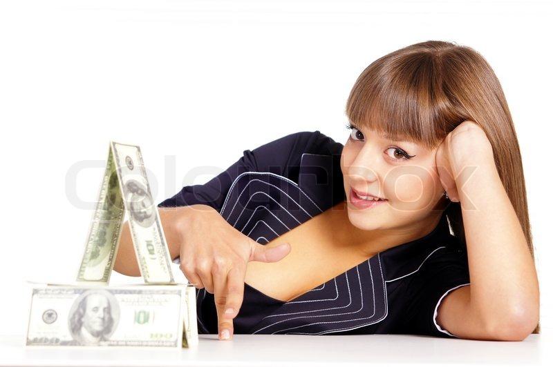 penge hvid køn