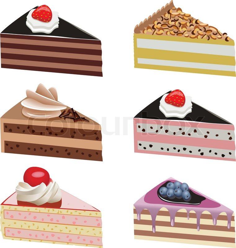 Cute Chocolate Cake Decoration