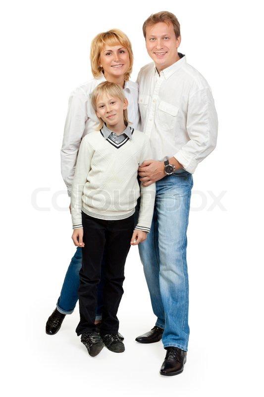 проно фото мама с сыном