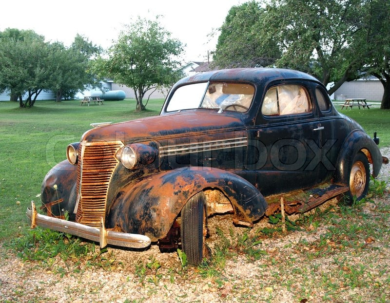 Classic Car Body For Sale Cape Town