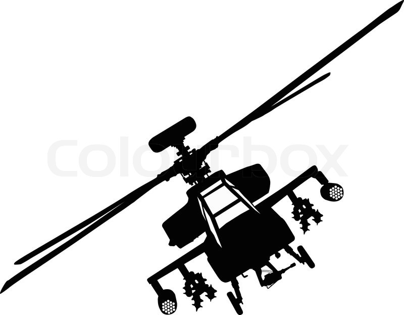 air force helicopter outline with Apache Helicopter Vector 3852501 on Bell UH 1N Twin Huey as well Land Rover Defender 90 also P 51 Mustang further Transformers Prime in addition Jet Coloring Pages.