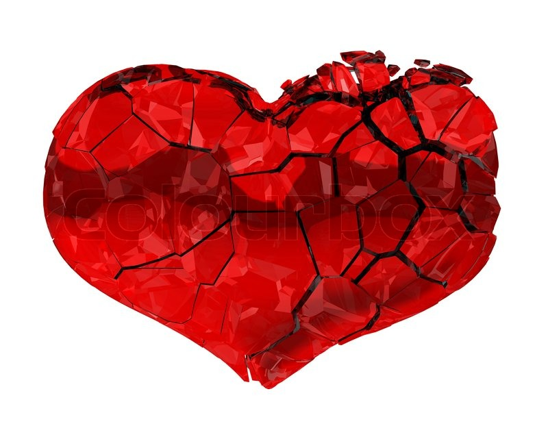how to break away from unrequited love