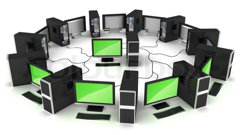 أجهزة الكمبيوتر