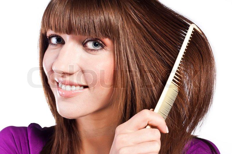 как выяснить какие волосы