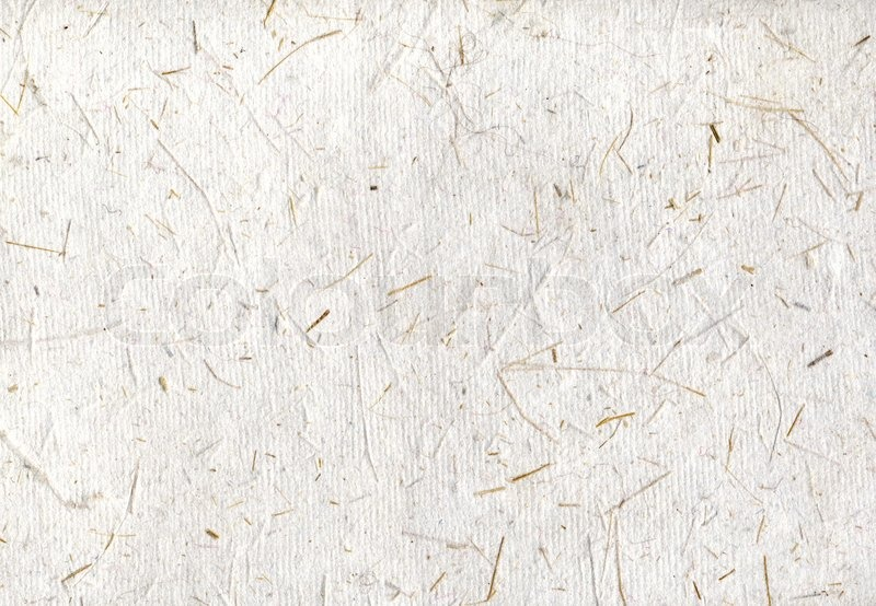 Paper texture, may use as background | Stock Photo | Colourbox