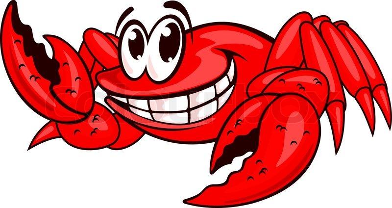 king crab clipart - photo #26