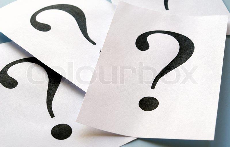 Big question essay outline