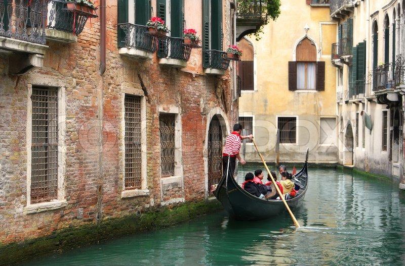 Venetian Place Apartments