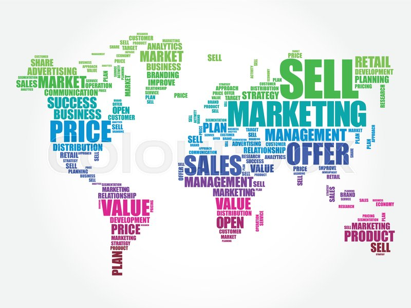 Marketing word cloud in shape of World ... | Stock vector ... on kroger map, redner's map, torrid map, alibaba map, canadian national railway company map, shoprite map, petland map, fighting map, tj maxx map, heb map, time scale map, anthropologie map, micro center map, the city of chicago map, american eagle map, mcdonald's map, fiba map, bullseye on map, dsw map, walmart map,