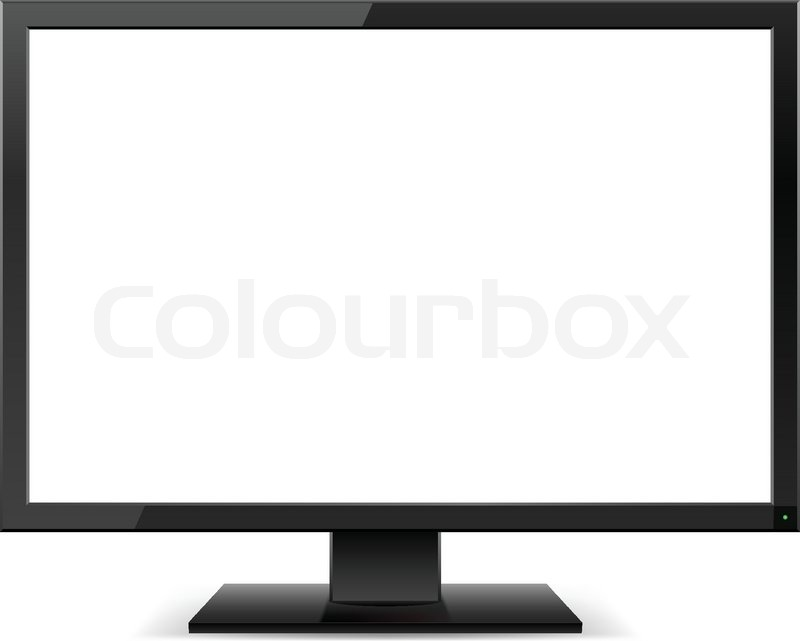 how to play tv on computer screen