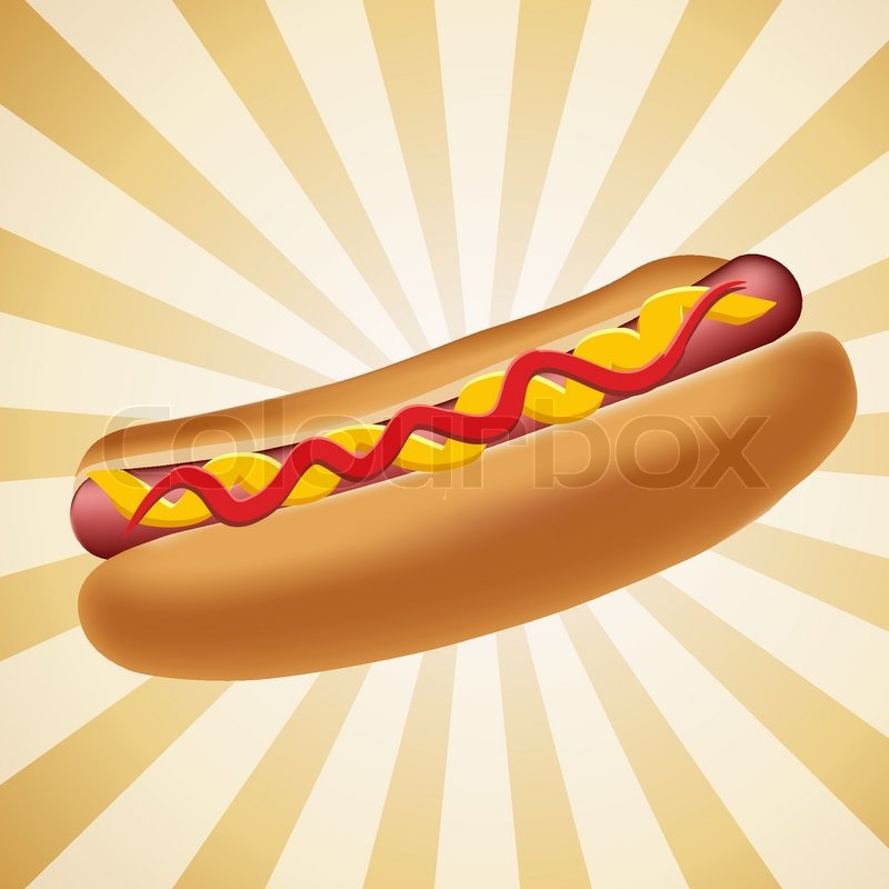The Best All Beef Hot Dogs