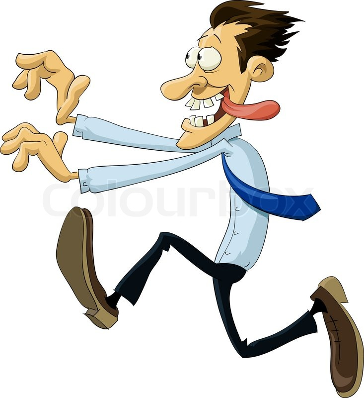 Running Logo Vector Running Man Vector