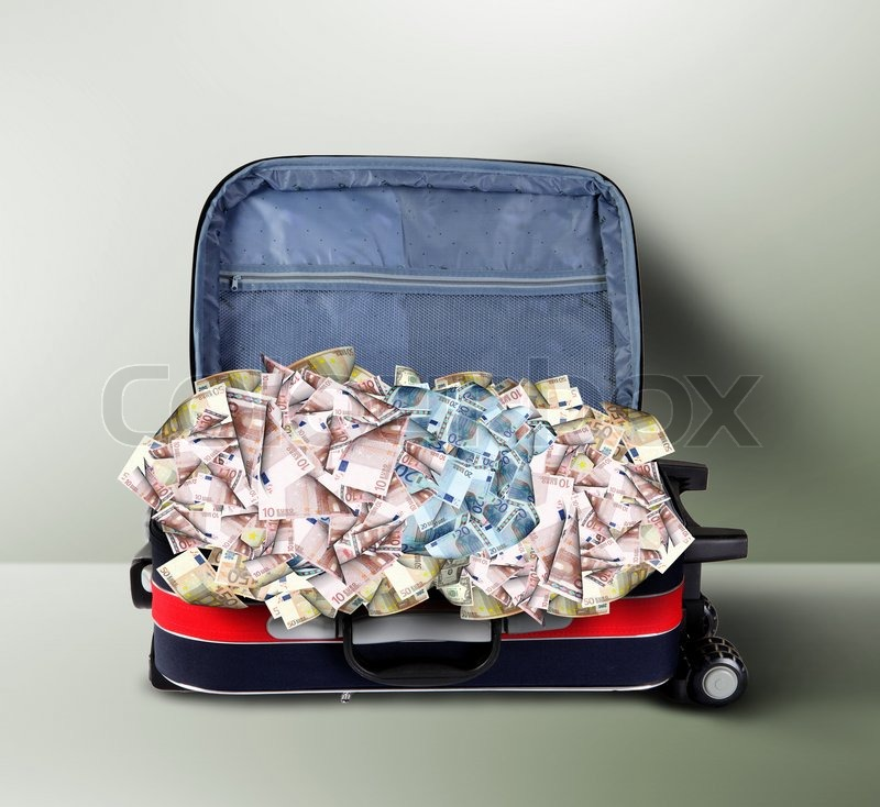 Related Keywords & Suggestions For Suitcase Full