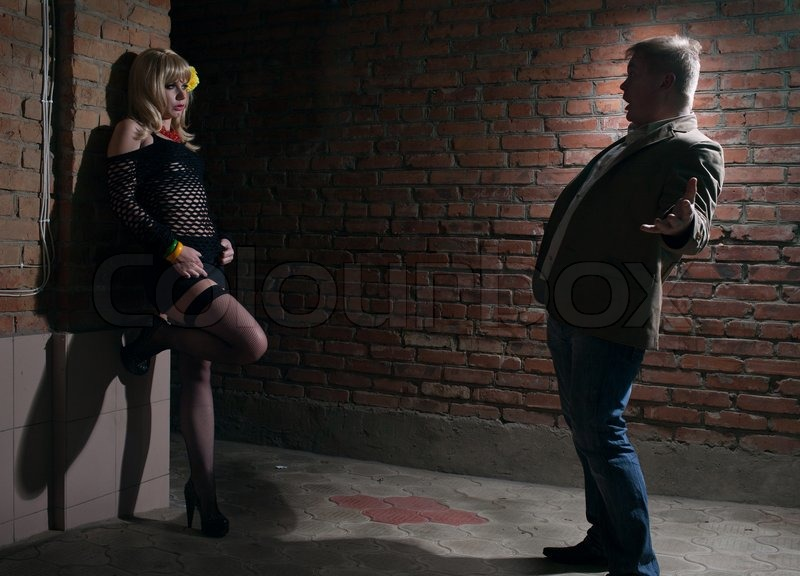 Prostituée copenhague