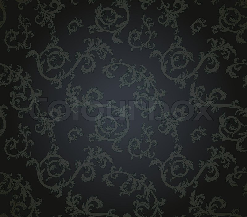 vintage repeating wallpaper - photo #5