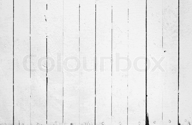 Stock image of 'Black and white wood texture'