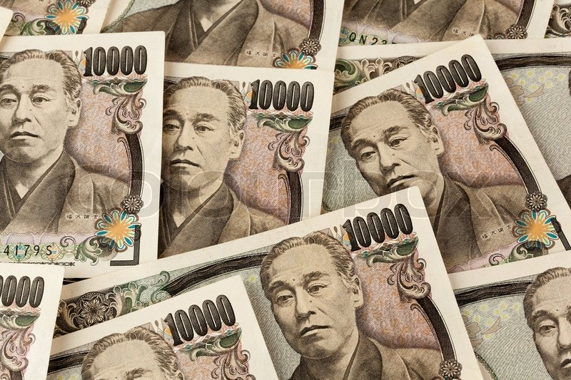 Image result for japanese money