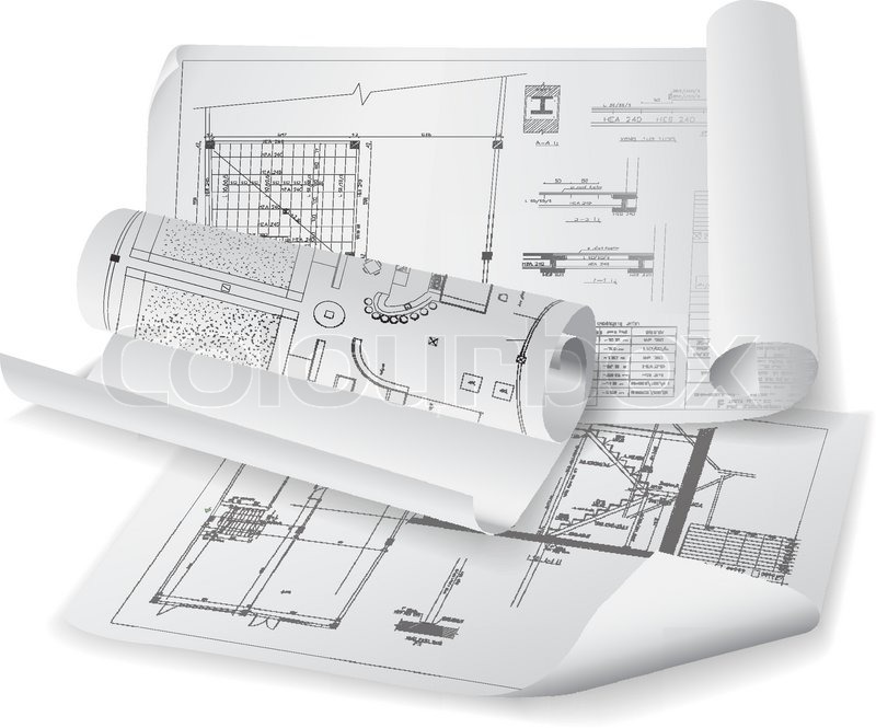 architect paper
