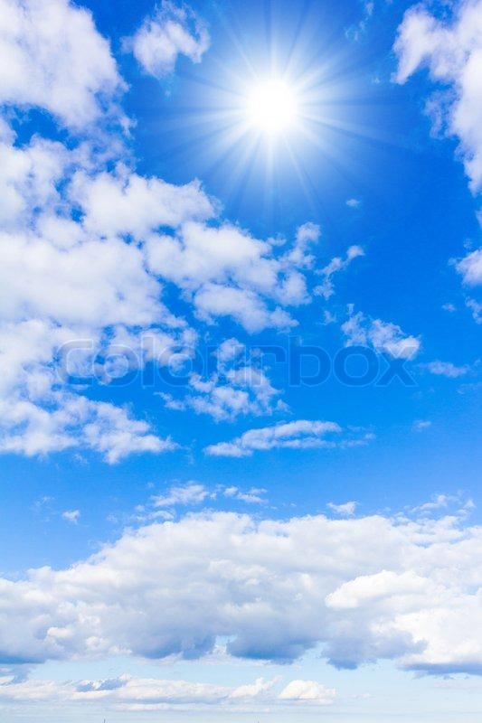 Heaven Wallpaper Clean Air