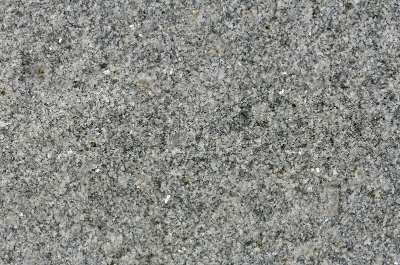 Granite Texture Natural Real Granite In Detail Stock