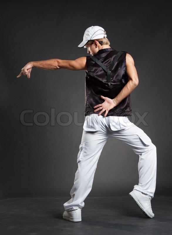 A new style aerobics - 1 10