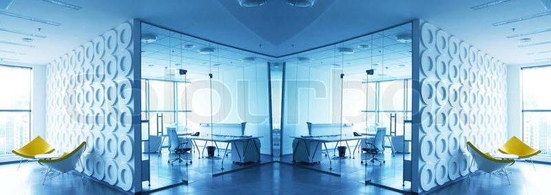 Stock image of 'Office'