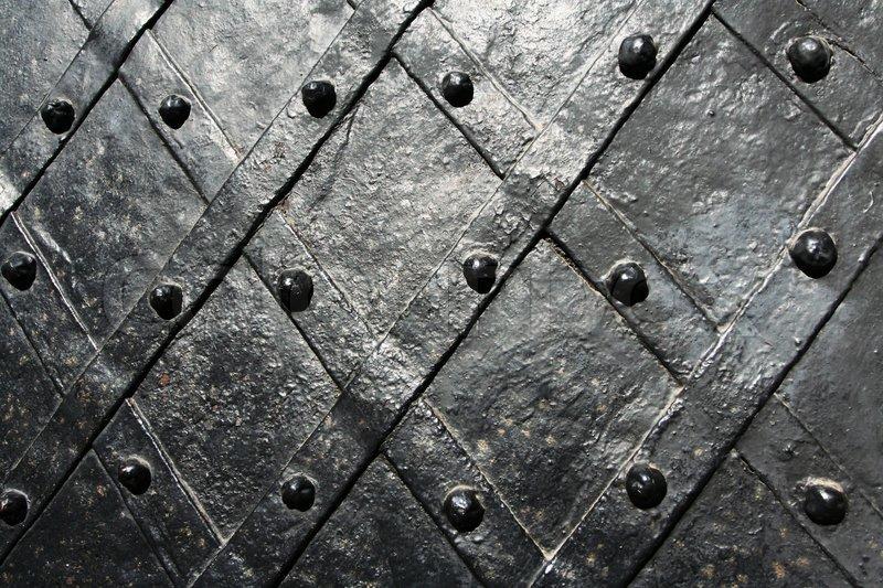 Steel Texture Stock Photo Colourbox