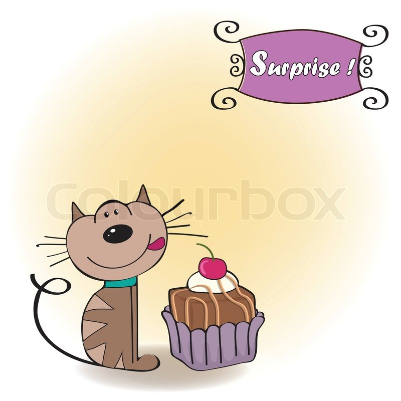 Garfield Clipart Picture