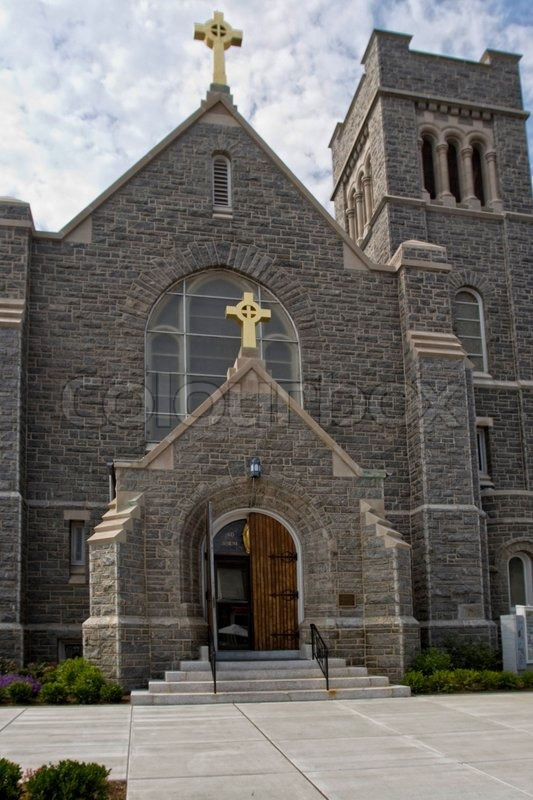 Cape May Historic Sites Of New Jersey Church Jesus