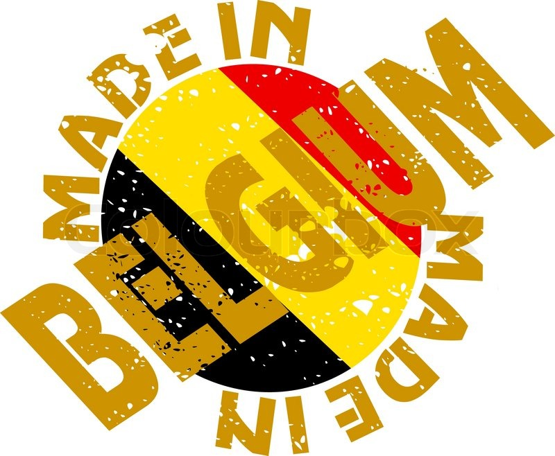 Made in belgium 2 br - 4 4