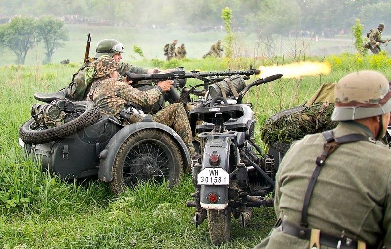 KIEV UKRAINE MAY 13 member