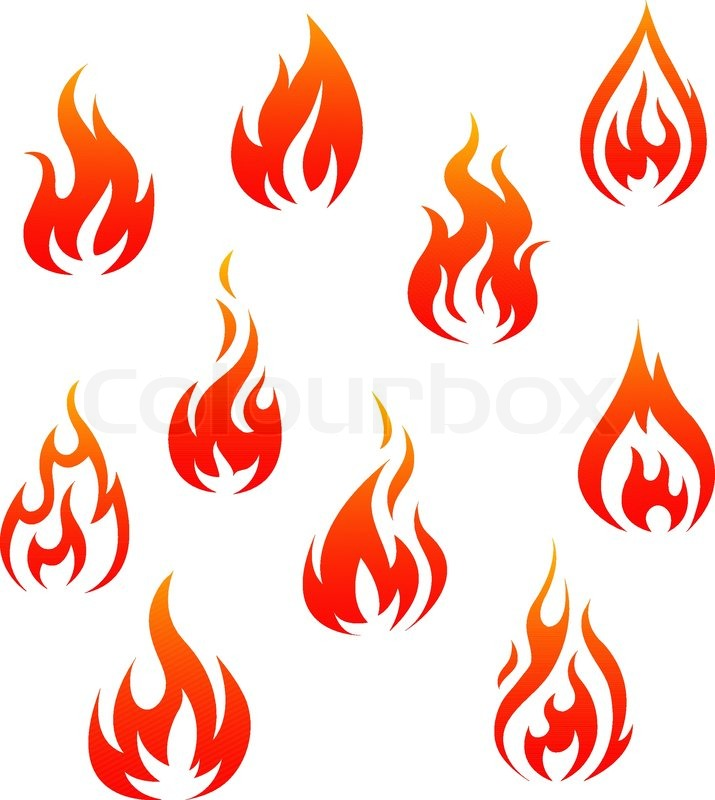 Fire Symbol Chinese Image Collections Meaning Of Text Symbols