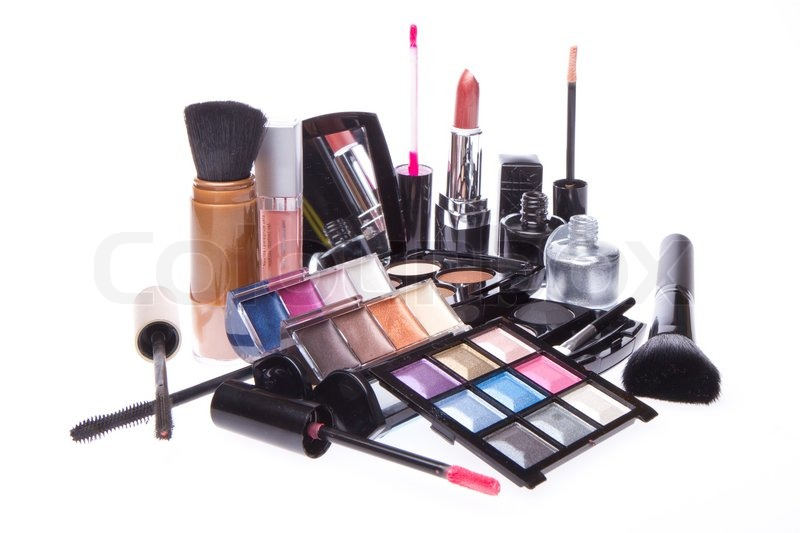 makeup items for face