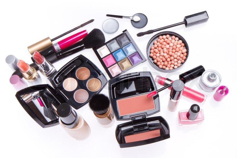 Makeup Product Photos Cosmetic Makeup Products