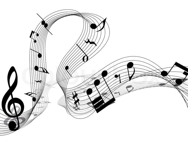Pin Musica Vector Pentagrama Joy Studio Design Gallery Best on ...