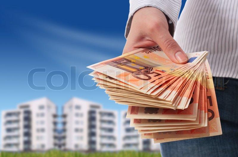 Как купить недвижимость в испании за наличные