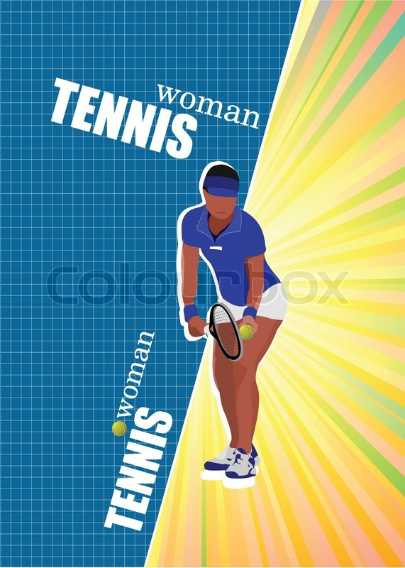 """essay of tennis in hindi Tennis is a sport played between two players (singles) or between two teams of two players each (doubles) each player uses a strung racquet to strike a hollow rubber ball covered with felt over a net into the opponent's court the modern game of tennis was born in the united kingdom in the late 19th century then it was called """"lawn tennis."""