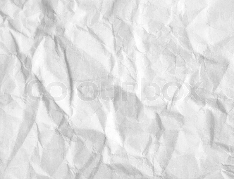 Paper texture, stock photo