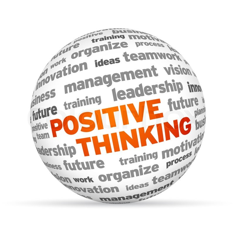 leadership positive thinking Wikiversity has learning resources about positive thinking: wikiversity has learning resources about optimism: wikimedia commons has media related to optimism.