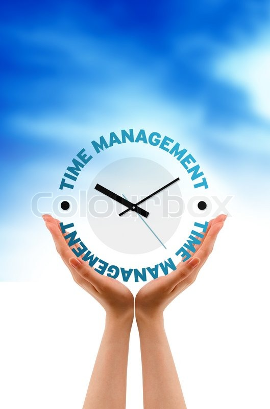 essays on time management in the military