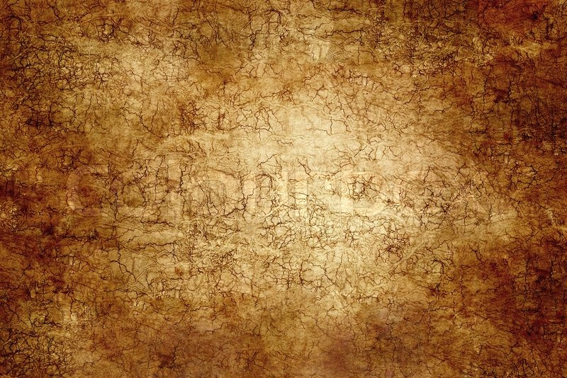Grunge background - old brown broken paper texture | Stock ...