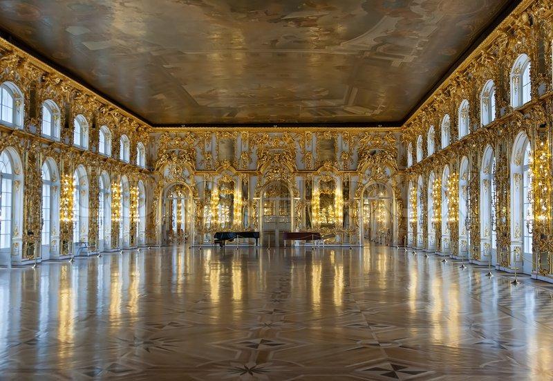 Grand Palace Riga Spa