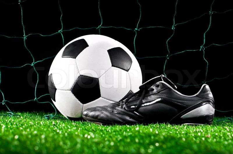 how to change the color of soccer cleats