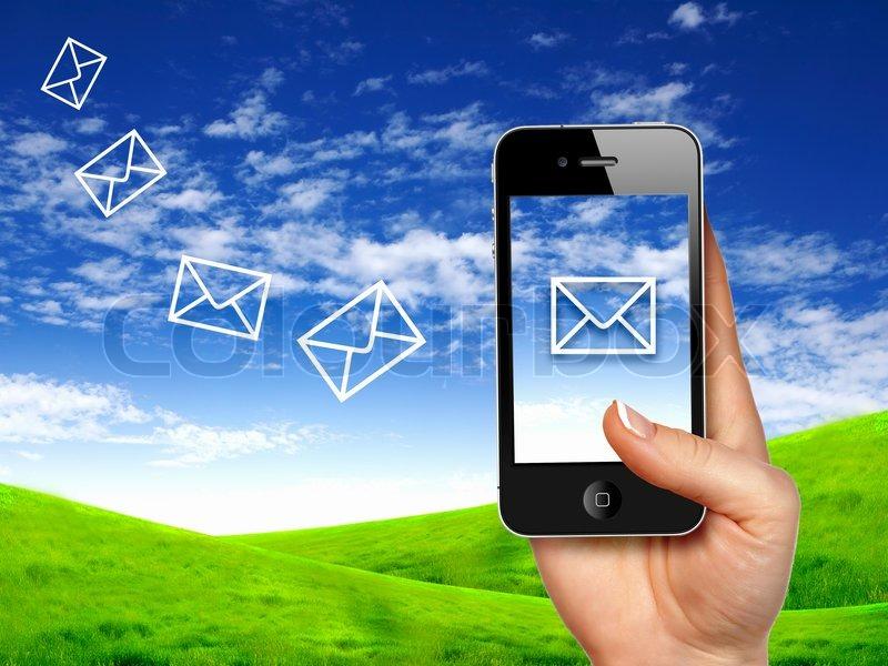 essay on mobile phone communication